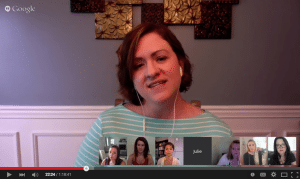 Webinar with Carrie Green, Nikki Elledge Brown, Anne Samoilov + more