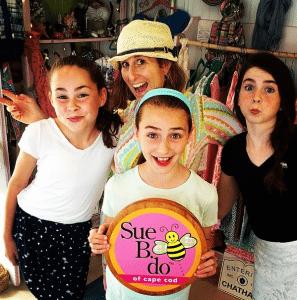 Sue B Do