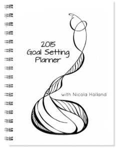 nicola holland planner