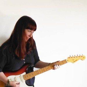 jo ebisujima headshot guitar