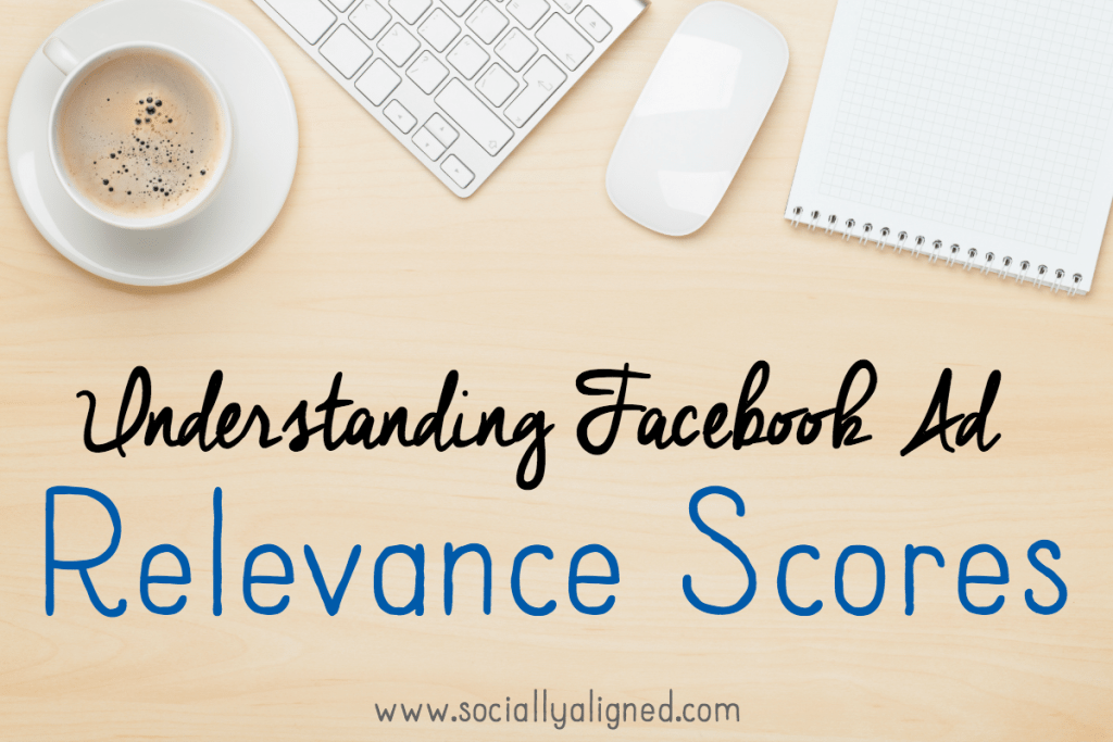 Learn how your Facebook ad relevance score is impacting your ad performance and costs