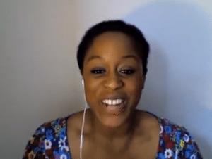 Janet screenshot from video