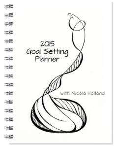 nicola holland planner