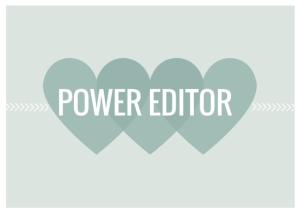 power editor master class