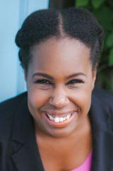 Mercedes Samudio - parenting entrepreneur